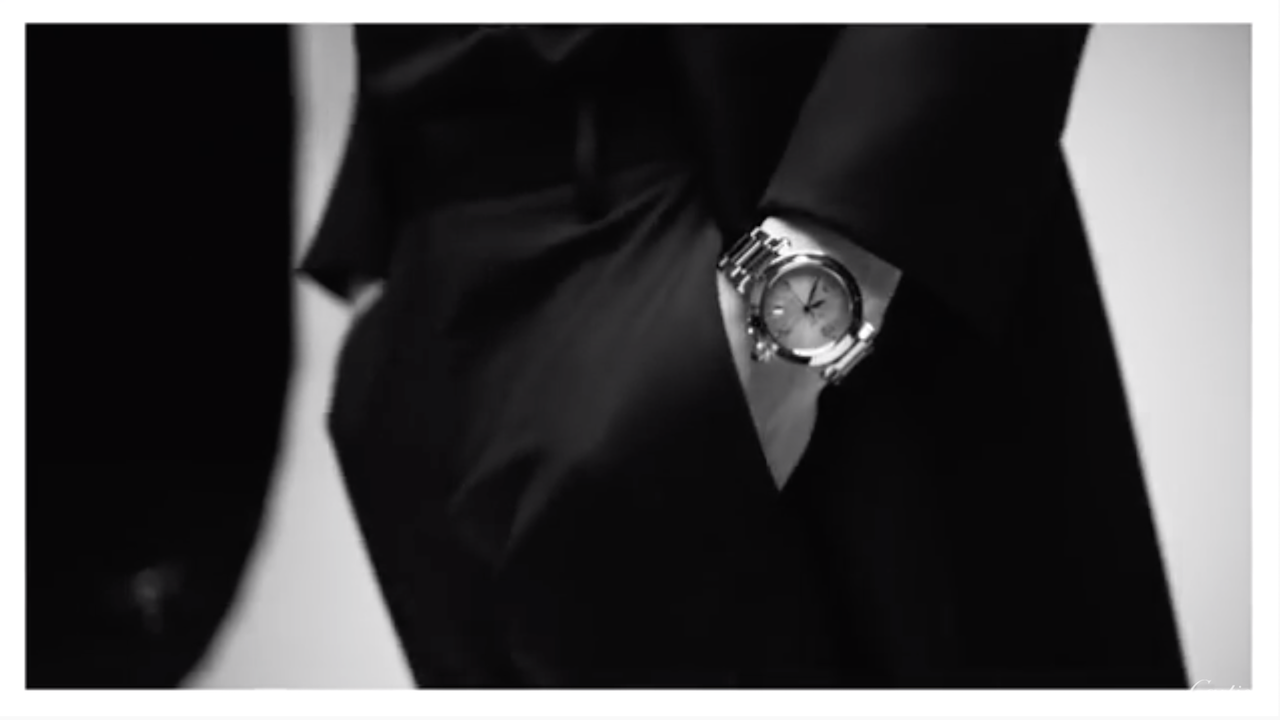 CARTIER – Interview with Jackson Wang