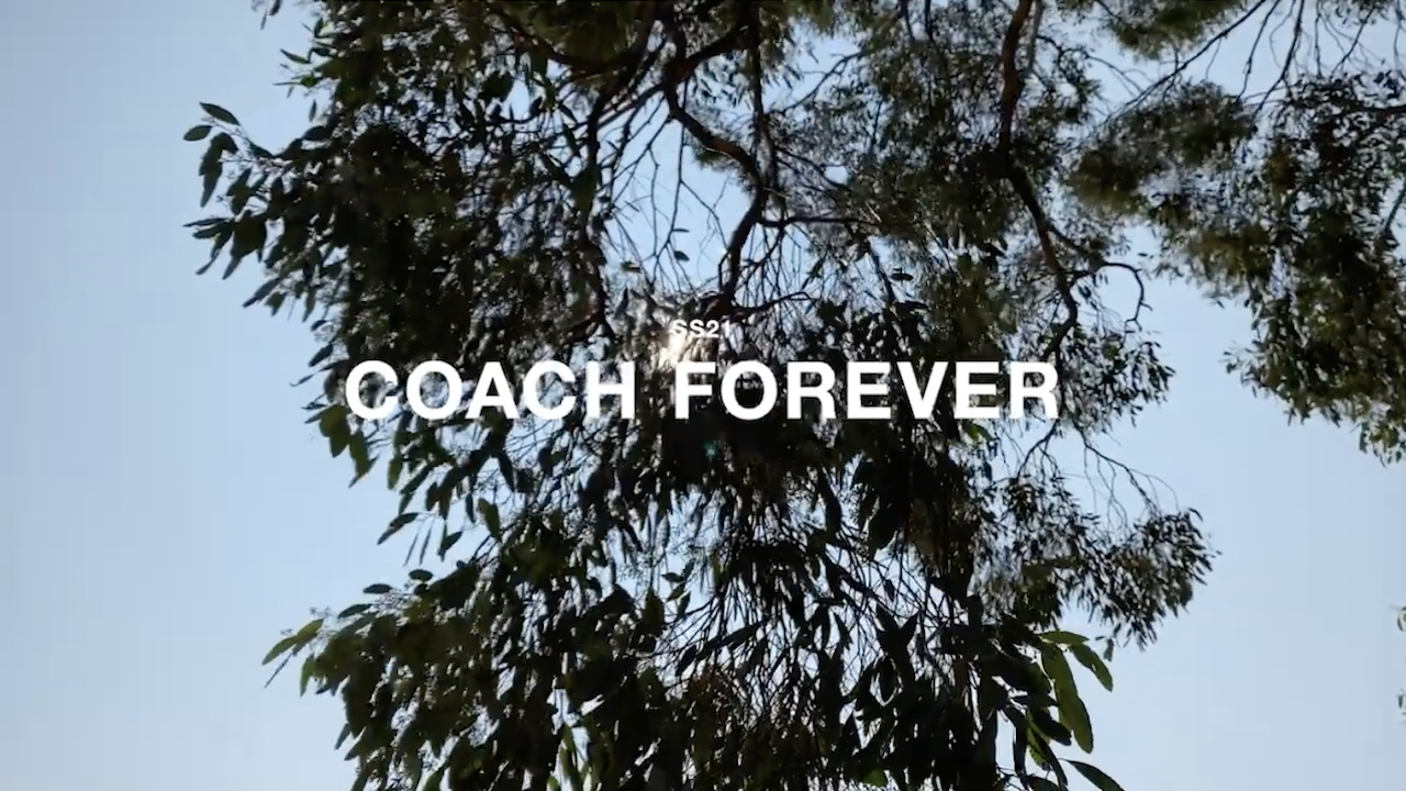 Welcome to Forever | #CoachForever | Spring 2021