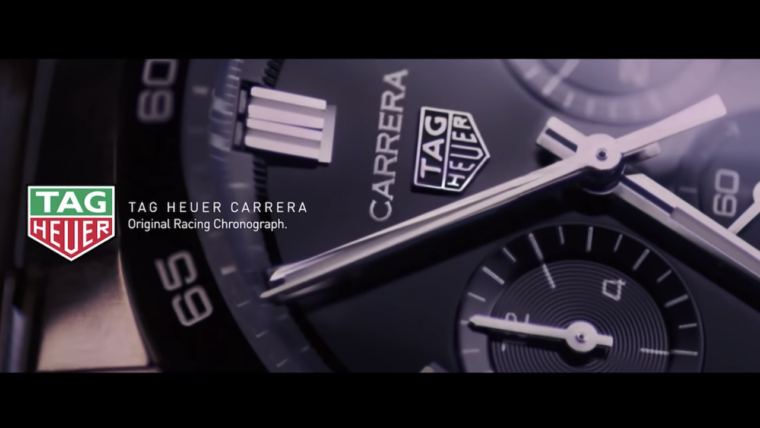 TAG Heuer | The Longest Night